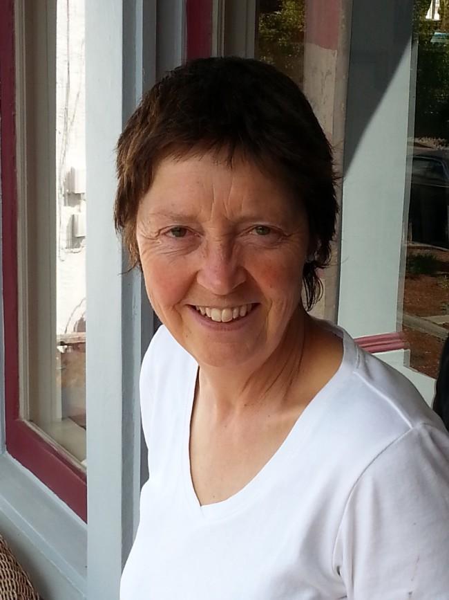 Anny Scoones